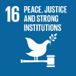 Sustainable Development Goal 16