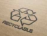 "Symbol ""recyclable"""