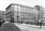 Hamburg headquarters, in 1885