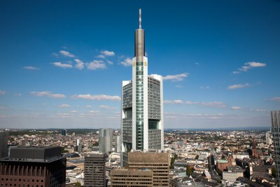 Headquarters Frankfurt