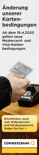 commerzbank bahncard kreditkarte sperren